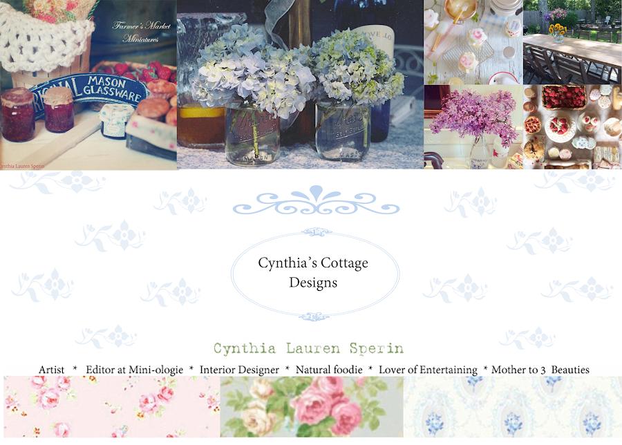 Cynthia's Cottage Design